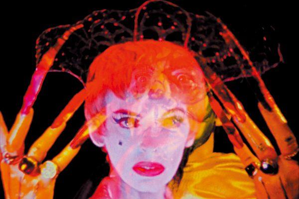 【特別レイトショー】マジック・ランタン・サイクル 【Late Show】Magick Lantern Cycle