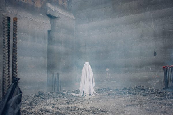 A GHOST STORY/ア・ゴースト・ストーリー A GHOST STORY