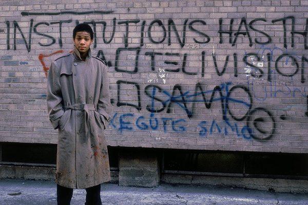 バスキア、10代最後のとき Boom for Real: The Late Teenage Years of Jean-Michel Basquiat