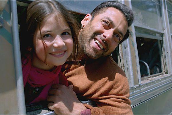 バジュランギおじさんと、小さな迷子 Bajrangi Bhaijaan
