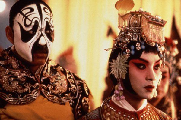 さらば、わが愛/覇王別姫 Farewell My Concubine