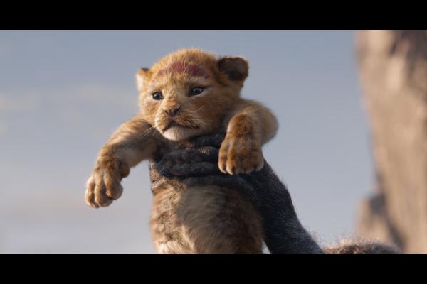 ライオン・キング(2D・字幕) The Lion King(2D)
