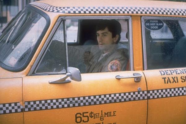 【特別レイトショー】タクシードライバー 【Late Show】Taxi Driver