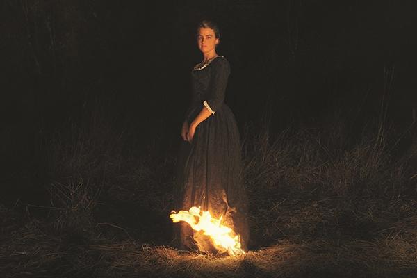 燃ゆる女の肖像 Portrait of a Lady on Fire
