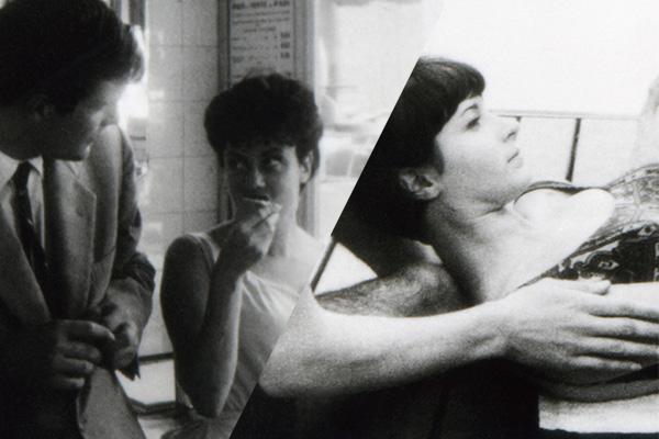 モンソーのパン屋の女の子 + シュザンヌの生き方 The Bakery Girl of Monceau + Suzanne's Career