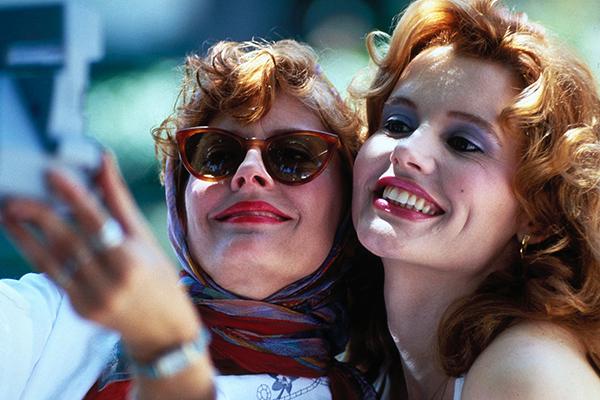 テルマ&ルイーズ Thelma & Louise